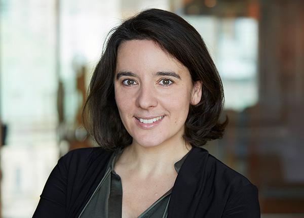 Lisa Pinheiro