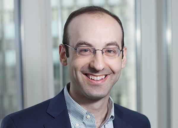 Kenneth Weinstein